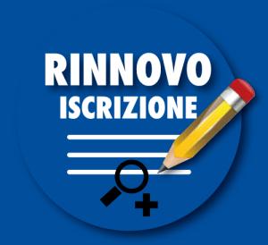 rinnovo_iscrizione